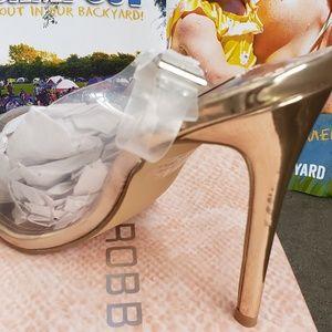 e56b47349b9 Cape Robbin Shoes - Seamless Clear Heels Shoes by Cape Robbin